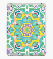 Colors and Bows Fall Into Winter Design Collection at Green Bee Mee iPad Case/Skin