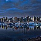 Chilly Vancouver Morning by toby snelgrove  IPA