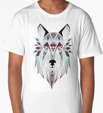 loup Long T-Shirt