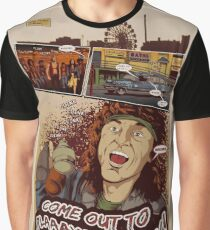 Come Out To Play-ay! Graphic T-Shirt