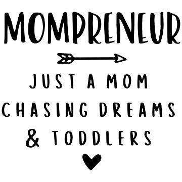 Mompreneur by JakeRhodes
