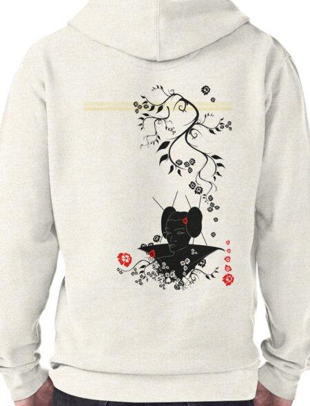 Sakura shirt T-Shirt