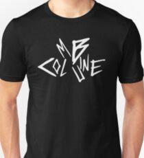 Columbine rap logo Unisex T-Shirt