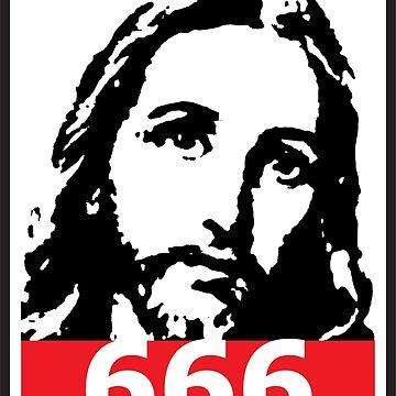 666  by MrCrowz