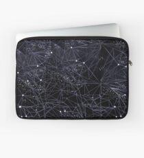 geometry of space Laptop Sleeve