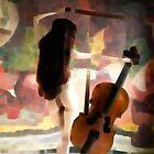 The Encore  by ArtbyDigman