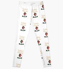 Buddy The Elf - Mein Liebling lächelt Leggings