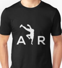 Air Pole Vault Slim Fit T-Shirt