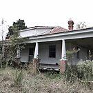 Anybody Home? by Joel Hall
