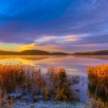 Touch Of The Sun by wekegene