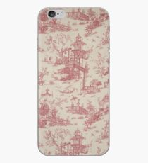 Scenes from Japan iPhone Case