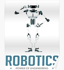Robotics Quotes Posters Redbubble