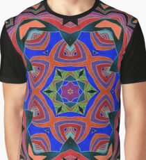Inverted Colors and Bows Fall Into Winter Design at Green Bee Mee Graphic T-Shirt