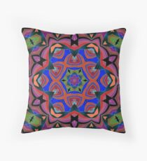 Inverted Colors and Bows Fall Into Winter Design at Green Bee Mee Floor Pillow