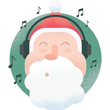 Santa Music by TFever