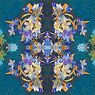 Midnight Blossoms by Sheila Asato