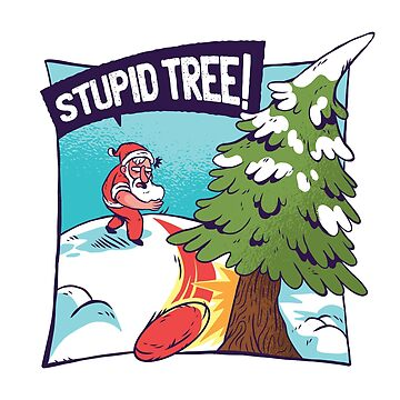 Stupid Tree by TFever