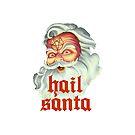 Hagel Santa von Harold J  Cade