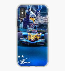 F. Alonso iPhone Case
