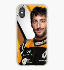 Renault Daniel Ricciardo iPhone Case