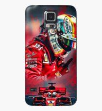 S.Vettel Case/Skin for Samsung Galaxy
