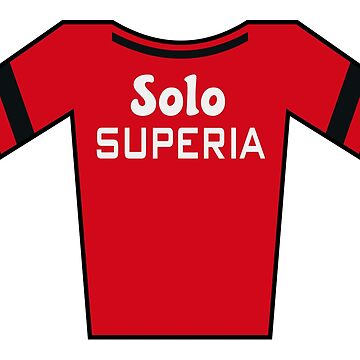 Retro Jerseys Collection - Solo Superia by ndaqb