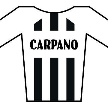 Retro Jerseys Collection - Carpano by ndaqb