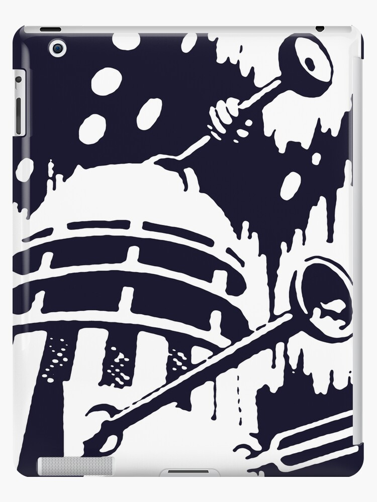 exterminate ! by Silas-Fireless