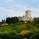 Assisi, Italy by rrushton