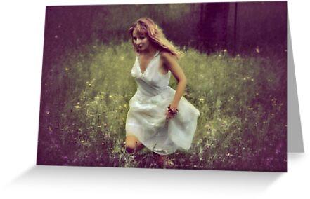 Dreaming Ahead... by Cathleen Tarawhiti