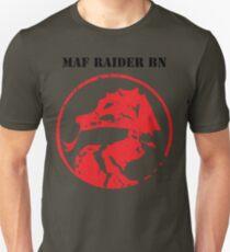 OPFOR series MAF RAIDER BN Unisex T-Shirt
