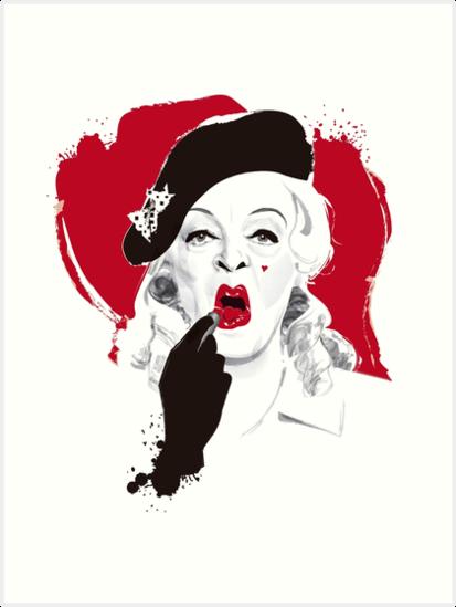 Baby Jane Lippenstift von Alejandro Mogollo Díez
