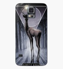 Forest King Case/Skin for Samsung Galaxy