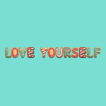 Love Yourself: Happy Christmas! by InniCo