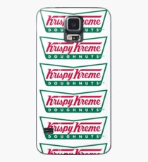Krispy Kreme Case/Skin for Samsung Galaxy