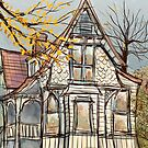 The Victorian Home by ConnorMackenzie