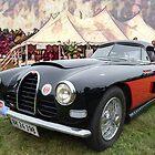 Type 101 Bugatti by barkeypf