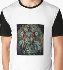 The huntress  Graphic T-Shirt