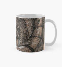 Dragonsnake Mug