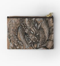 Dragonsnake Studio Pouch