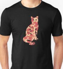 Pizza Cat Painting!  Unisex T-Shirt