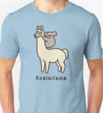 Koalallama Slim Fit T-Shirt