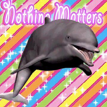 Nothing Matters by michaelroman