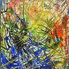 """Penetrating"" by Robert Regenold"