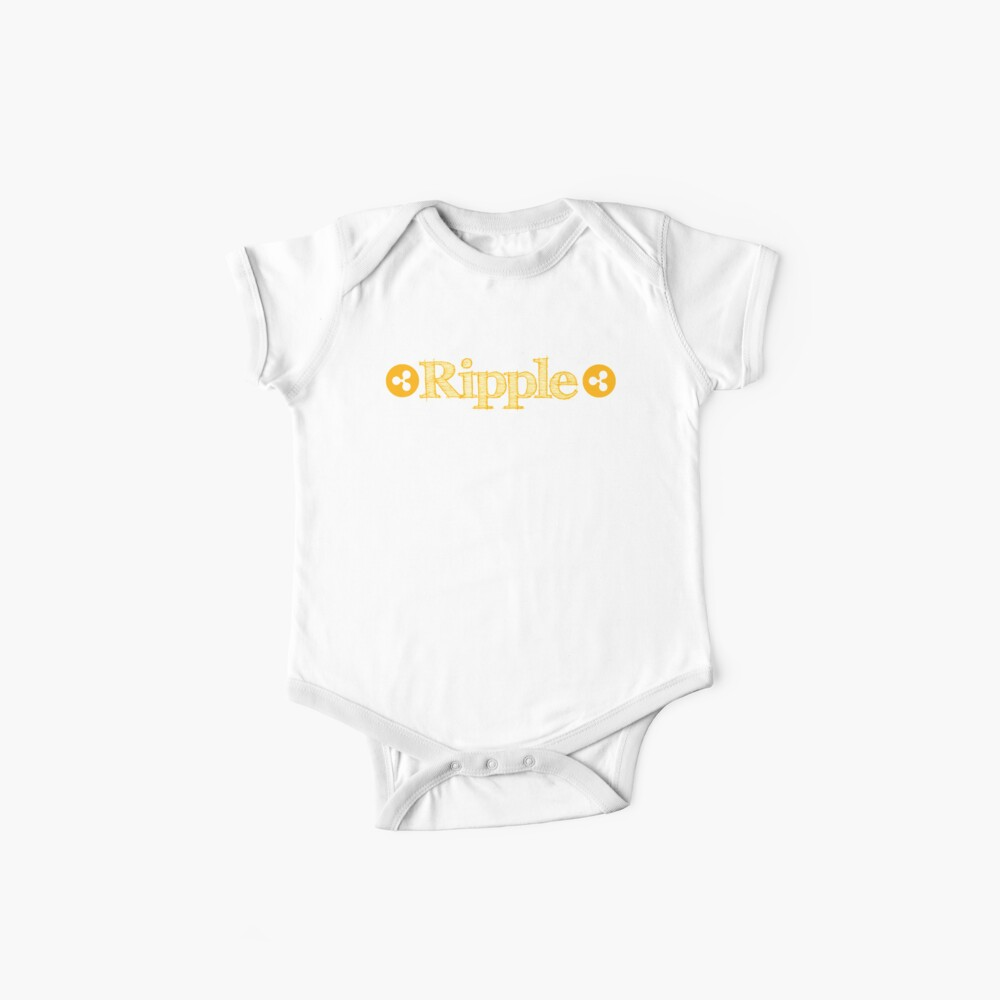 Welligkeit Baby Body