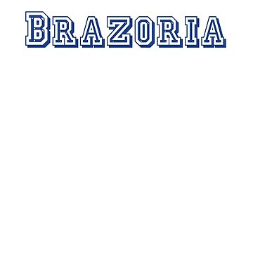 Brazoria by CreativeTs