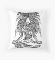 Tranquil Floor Pillow