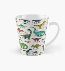 Bright Dinosaurs Tall Mug