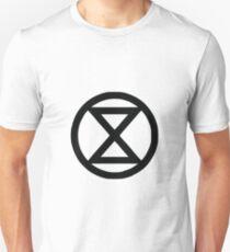 extinction rebellion Unisex T-Shirt