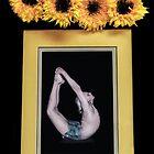 IN MEMORIAM, MR. BKS IYENGAR 1918-2014 by Heather Friedman